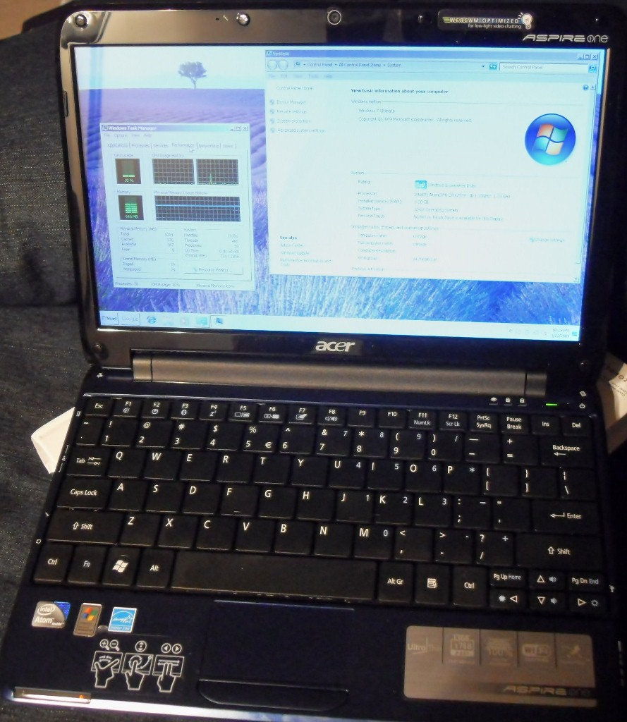 Acer Aspire 5600 Drivers